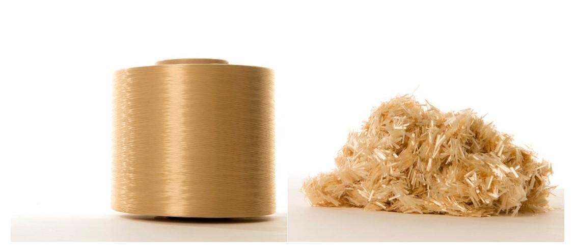 Vectran™ fibers