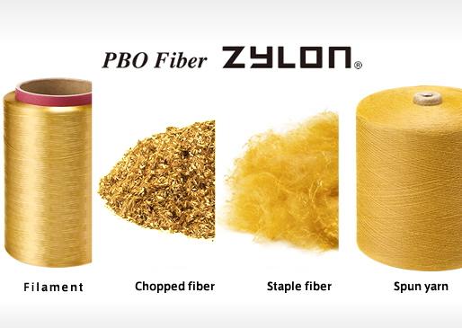 Zylon® fibers