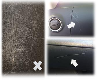 Anti-scratch Nano Additive