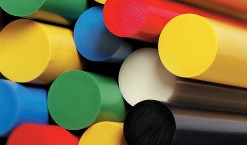 Polyacetal Thermoplastic and its Compounds; Properties and Applications